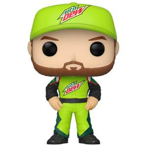 NASCAR Dale Earnhardt Jr. Pop! Vinyl Figure