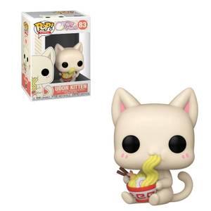 Tasty Peach Studios Udon Kitten Pop! Vinyl Figure