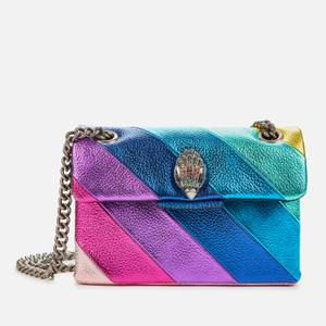 Kurt Geiger London Women's Mini Kensington Bag - Multi