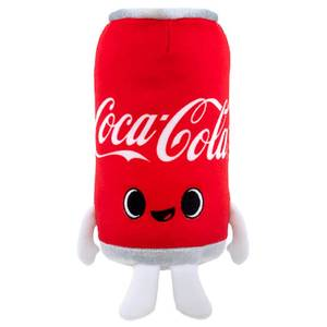 Coca Cola Can Funko Plush