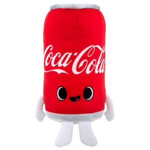 Coca-Cola Bottle Can Funko Plush