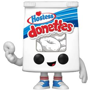 Hostess Donettes Funko Pop! Vinyl