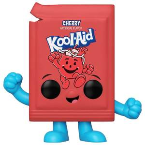 Kool Aid Packet Funko Pop! Vinyl