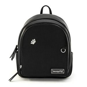 Loungefly Back Pin Trader Mini Backpack