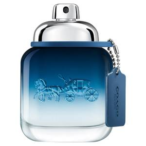 Coach Men's Blue Eau de Toilette 40ml