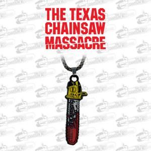 Texas Chainsaw Massacre Unisex-Halskette in limitierter Auflage