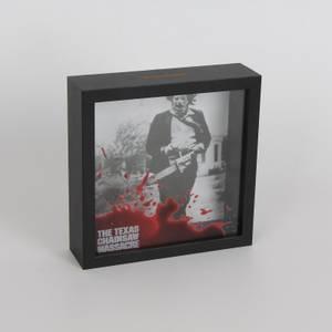 Texas Chainsaw Massacre Money Box