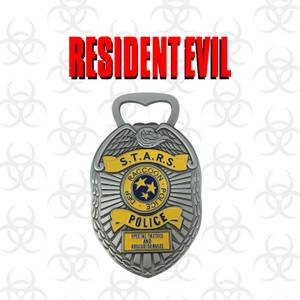 Resident Evil Magnetic Bottle Opener