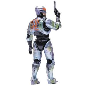 HIYA Toys Robocop 2 Robocop Kick Me PX 1/18 Scale Figure - SDCC Exclusive