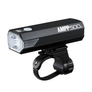 Cateye AMPP 500 Front and Rapid Mini Light Set