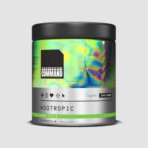 Command Nootropic Tub - Sour Apple