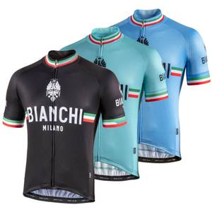 Bianchi Isalle Jersey