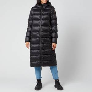 Parajumpers Women's Leah Long Coat - Pencil