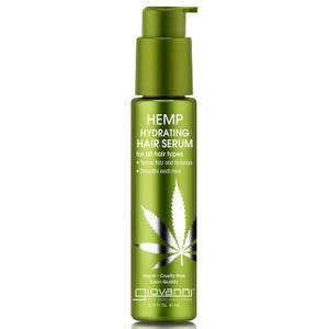 Giovanni Hemp Hydrating Hair Serum 61ml