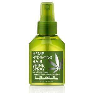 Giovanni Hemp Hydrating Hair Shine Spray 127ml