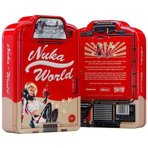 Doctor Collector Fallout – Kit de démarrage Nuka World
