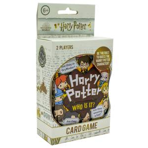Harry Potter Who Is It Game