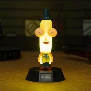 Icône lumineuse M. PoopyButtHole