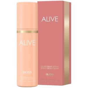 HUGO BOSS Women's Alive Deodorant Spray 100ml