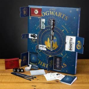 Harry Potter Calendrier de l'Avent Papeterie 2020