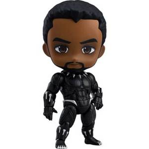 Avengers: Infinity War Black Panther Nendoroid Action Figure