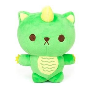 Boomu Kaiju Kitties Plush