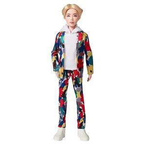 BTS Core Jin Fashion Doll