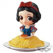 Disney Snow White Sugirly Q Posket