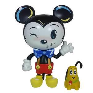 Disney The World of Miss Mindy Mickey Mouse Vinyl Figure
