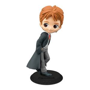 Harry Potter George Weasley Light Version Q Posket Statue