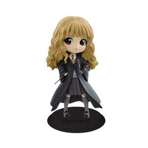 Harry Potter Hermione Granger with Wand Light Color Q Posket