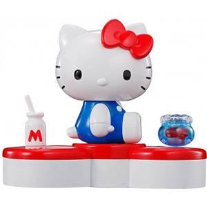 Hello Kitty 45 Anniversary Chogokin Statue