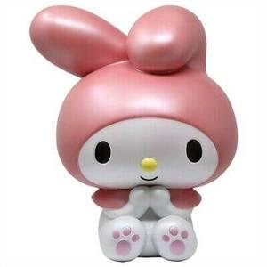 Hello Kitty My Melody PVC Bank