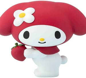 Sanrio Hello Kitty My Melody Red Figuarts ZERO Statue