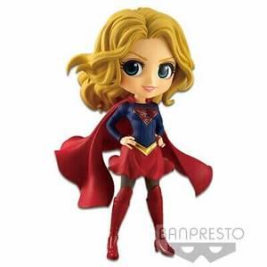 Supergirl Q Posket Statue