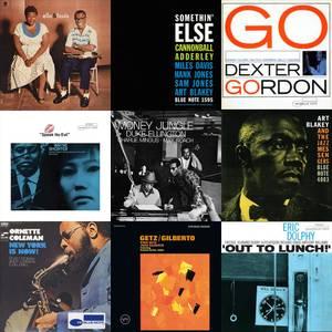 Best of Jazz Starter Kit - All Time Classics Albums - 5er-Set Mystery Vinyl LP