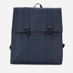 RAINS Msn Bag - Blue