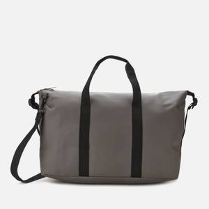RAINS Weekend Bag - Charcoal