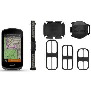 Garmin Edge 1030 Plus GPS Cycling Computer Performance Bundle
