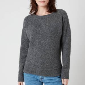 A.P.C. Women's Laya Jumper - Grey