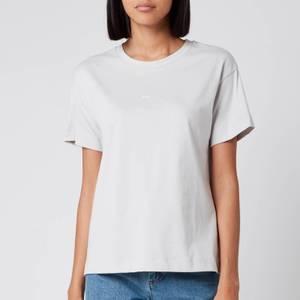 A.P.C. Women's Jade T-Shirt - White