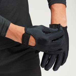 MP Full Coverage Lifting Gloves - Black
