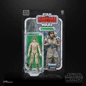 Star Wars The Black Series, Luke Skywalker (Dagobah)