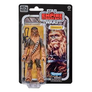 Star Wars The Black Series, Chewbacca