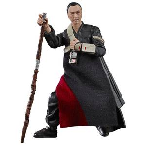 Figura de acción Chirrut Îmwe - Star Wars The Vintage Collection