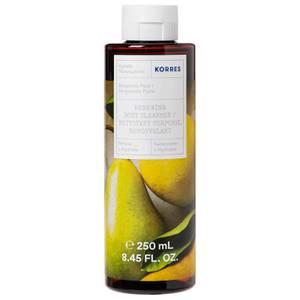 KORRES Bergamot Pear Renewing Body Cleanser 250ml