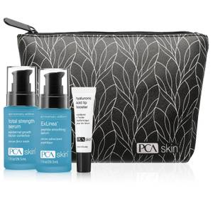 PCA SKIN 30th Anniversary Anti-Ageing Kit (Worth $270)