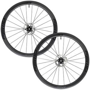 Fast Forward Raw Disc Brake Clincher Wheelset