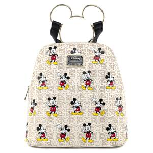 Loungefly Disney Sac à Dos Mickey