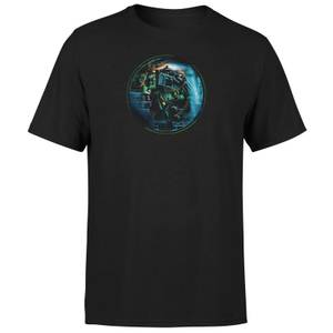 Transformers Double Dealer Unisex T-Shirt - Black